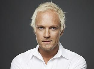 Thomas Järvheden (foto Robert Eldrim) - Komiker, musiker och konferencier