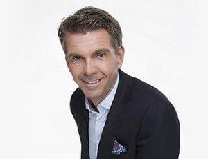 Thomas Lundqvist föreläsning - Ledarskapsexpert och författare