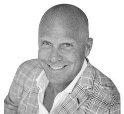 Thomas Rex Frederiksen - Business coach