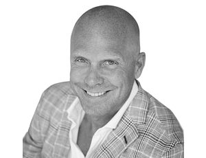 Thomas Rex Frederiksen - Business coach