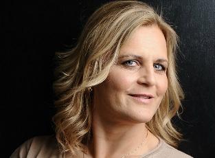 Tina Thörner - Kartläsare, inspiratör och mental tränare