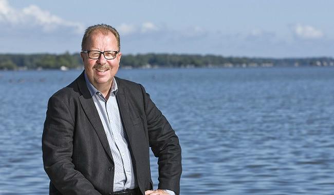 Stressdoktorn Tomas Danielsson – Intervju i Veckans Affärer