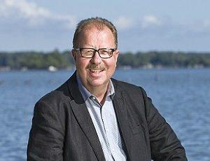 Tomas Danielsson - Beteendevetare och stressdoktor