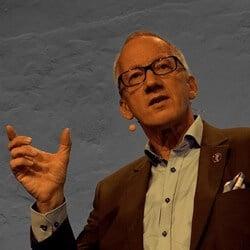 Troed Troedson - Samhälls- och framtidsanalytiker