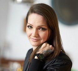 Yasmin Nilson - Journalist och föreläsare