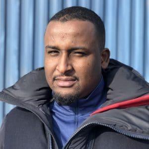 Ahmed Abdirahim föreläsning - Hur mår våra barn och ungdomar?