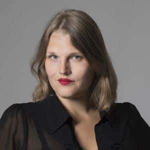 Aleksa Lundberg föreläsning