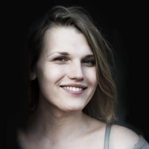 Aleksa Lundberg föreläsning - Transsexualitet, kön och identitet