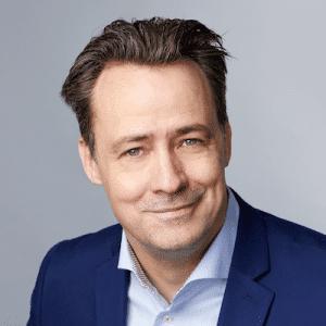 Alexander Holmberg föreläsning - Kommunikation och modernt ledarskap