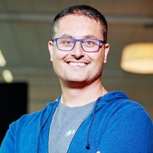 Amer Mohammed föreläsning - digital innovatör och föreläsare