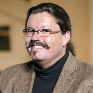 Anders Ekholm, analytiker, föreläsare