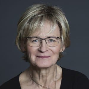 Ann-Christine Ruuth föreläsning