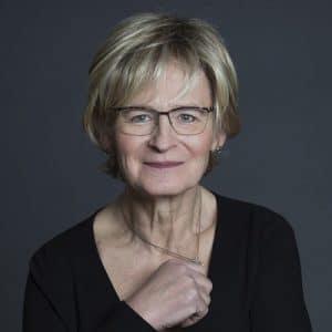 Ann-Christine Ruuth föreläsning - Transsexualitet, identitet och normer