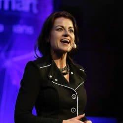 Anna Bellman föreläsning - Effektiv kommunikation och ledarskap