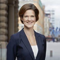 Anna Kinberg Batra föreläsning - Ledarskap i förändring