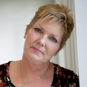 Annika Östberg föreläsning