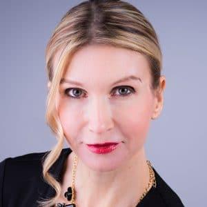 Annika Steiber föreläsning