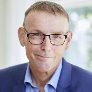 Bengt Gejrot föreläsning