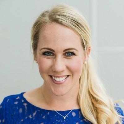 Caroline Mohr föreläsning - Maximera din potential - Inspiratör