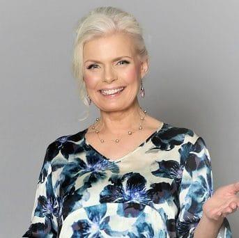 Cecilia Åkesdotter föreläsning - Mindfulness för ökat lugn och glädje i livet