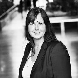 Charlotta Mellander föreläsning - forskning och nationalekonomi