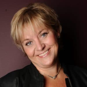 Christina Åkerberg föreläsning