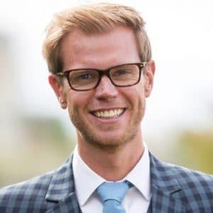 David Knutsson föreläsning - inspiratör och moderator