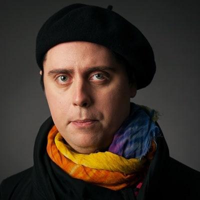 Emil Åkerö föreläsning - Normer, strukturer och hbtq-spektrumet