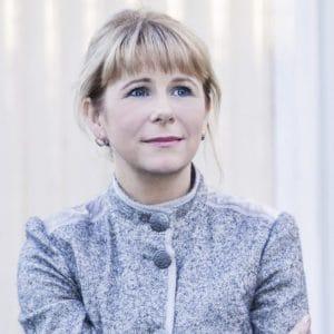 Eva Jarlsdotter föreläsning - Harmoni i hemmet