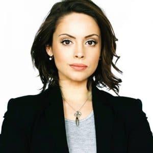 Felicia Margineanu föreläsning - Din röst är viktig! - Social entreprenör