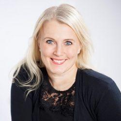 Therese Albrechtson föreläsning - Superentreprenör & författare