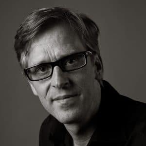 Fredrik Härén föreläsning