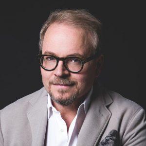 Fredrik Lindström föreläsning