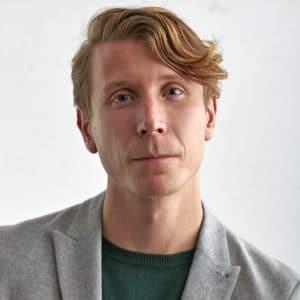 Fredrik Wikholm föreläsning