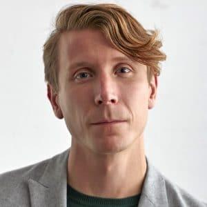 Fredrik Wikholm föreläsning - entreprenörskap och hållbarhet