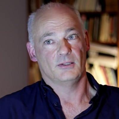 Göran Adamson föreläsning - Multikulturalismen är en reaktionär idé