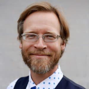 Henrik Widegren föreläsning - Medicinens sjuka historia - Läkare