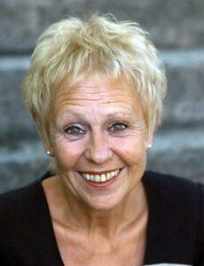 Inger Hansson - Föreläsare och coach inom personlig utveckling