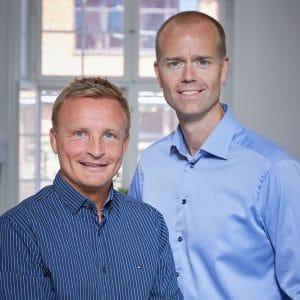 Jan Bylund & Mattias Lundberg föreläsning