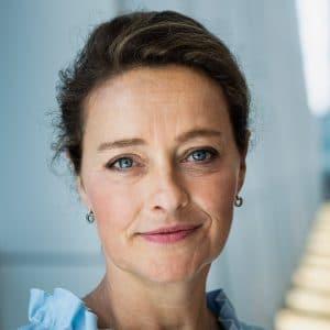 Jana Söderberg föreläsning