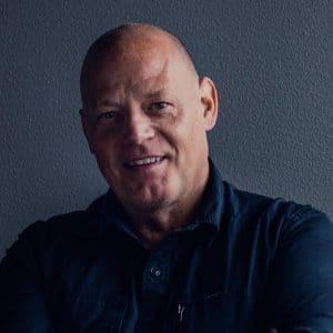 Janne Björge föreläsning