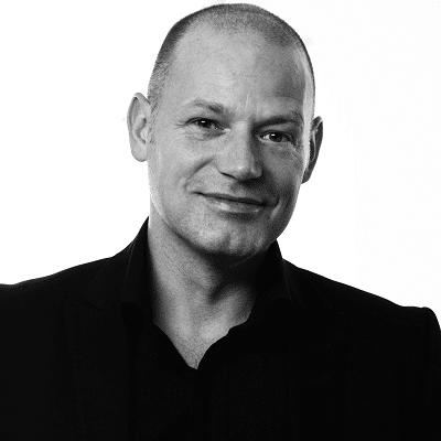 """Janne Björge föreläsning - """"Starka varumärken byggs inifrån!"""""""