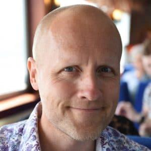 Joakim Eklund föreläsning