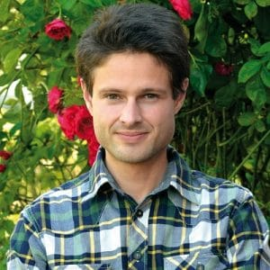 Joel Mellin föreläsning - Hur vi kan rädda klimatet och miljön