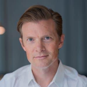 Johan Norberg föreläsning