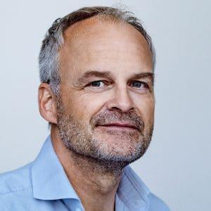 Johan Rheborg föreläsning