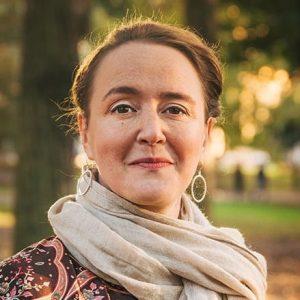 Johanna Koljonen föreläsning