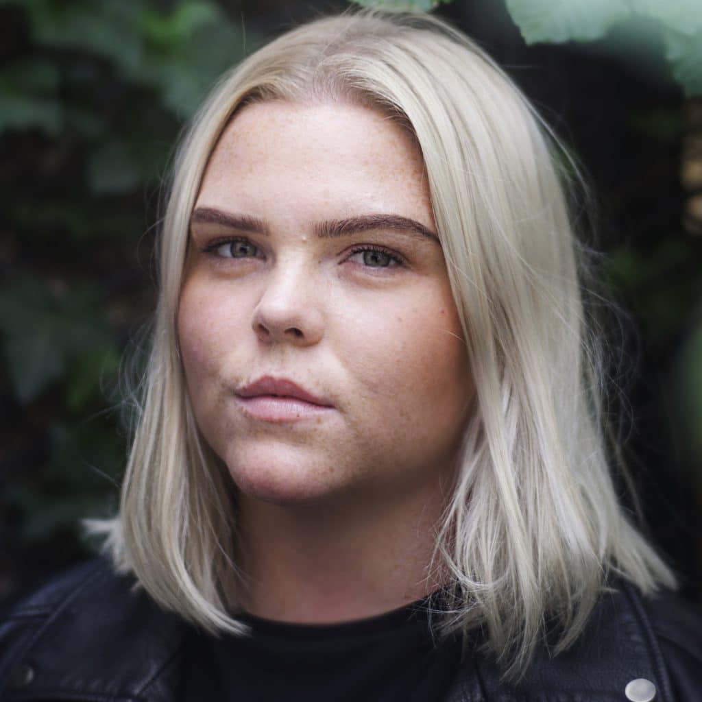 Johanna Nordström - Standupkomiker och konferencier