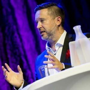 Jon Forsell föreläsning - interaktiv föreläsare och moderator