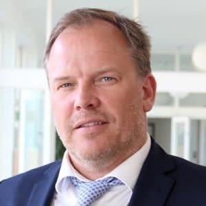Jonas Fasth föreläsning - Strategiskt arbete, tillväxt och företagande